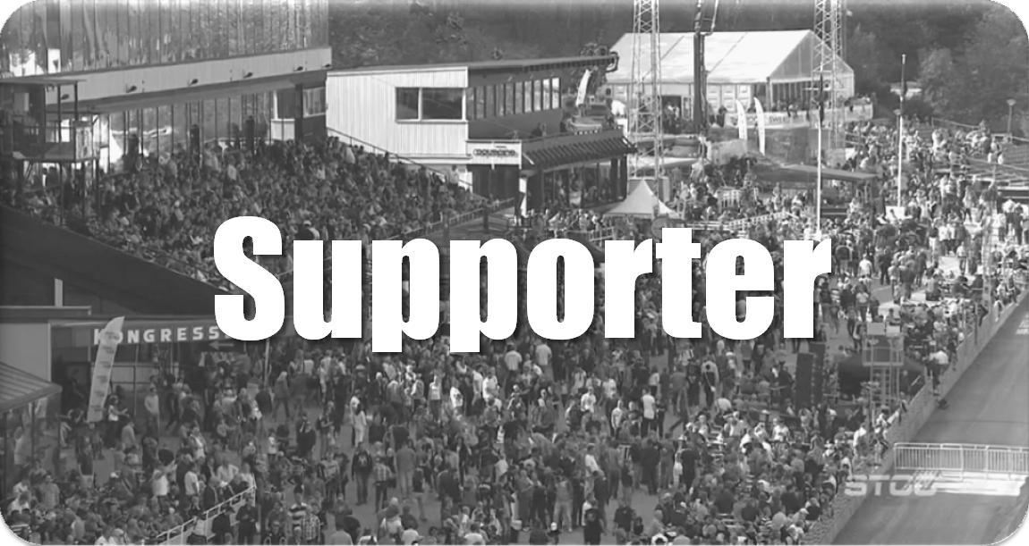 Supporterknapp November 2014
